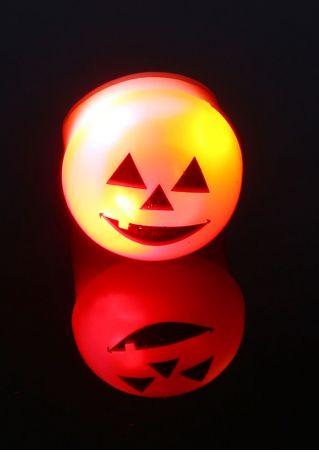 Halloween Led Flash Ring