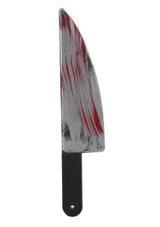 Halloween Bloody Knife Cleaver Sickle Axe Prop