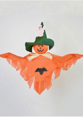 Halloween Ghost Doll Hanging Garland