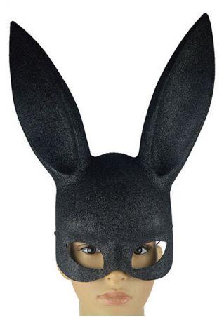Halloween Cosplay Bunny Ears Mask