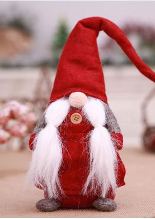Nisse Gnome Home Decoration