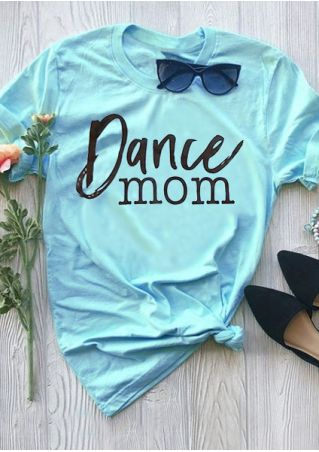 Dance Mom Short Sleeve T-Shirt