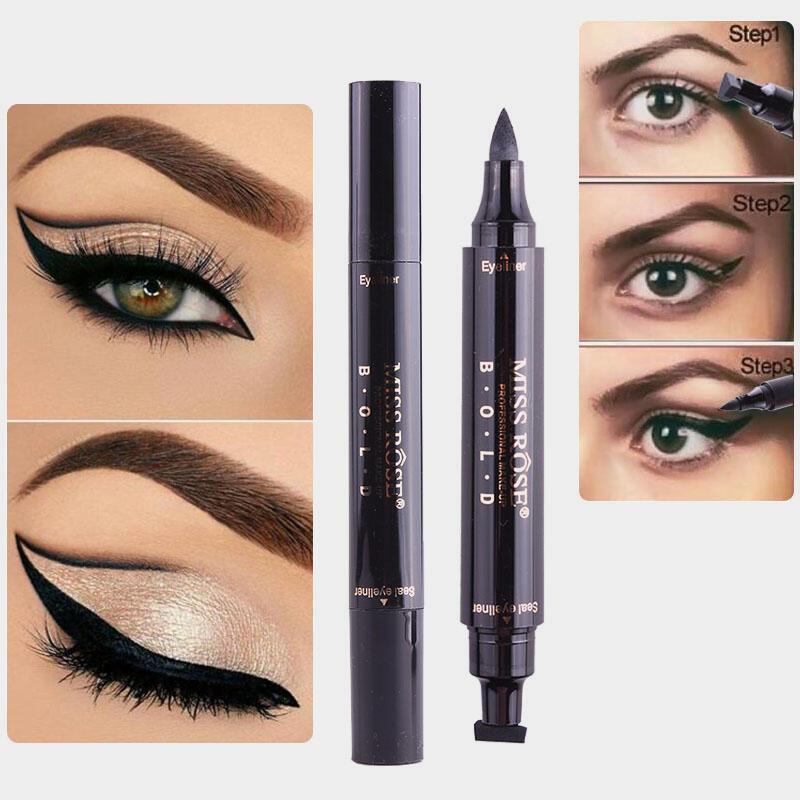 Makeup Black Eyeliner