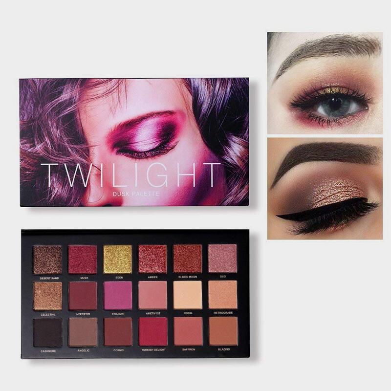 Makeup Eye Shadow
