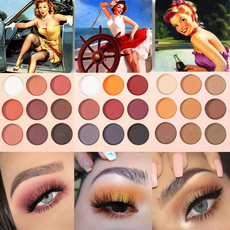 9_Color_Eye_Shadow_Palette