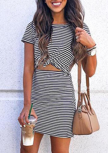 Striped_Hollow_Out_Bodycon_Dress