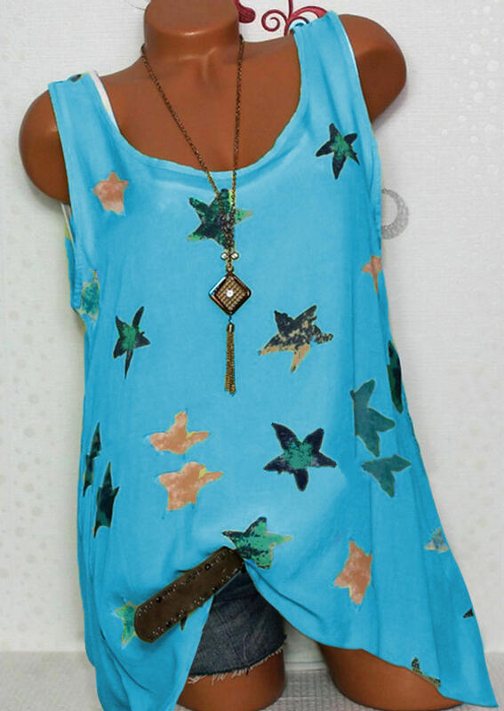 Star_O-Neck_Tank_without_Necklace_-_Lake_Blue