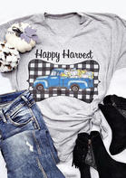 Happy_Harvest_Pumpkin_Car_TShirt_Tee__Light_Grey