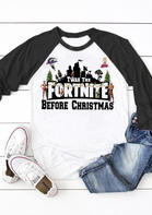 Fortnite_Before_Christmas_TShirt_Tee__Black