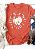 Gobble_Turkey_ONeck_TShirt_Tee__Brick_Red