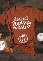 Maternity_Don&039t_Eat_Pumpkin_Seeds_TShirt_Tee__Orange