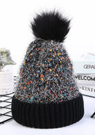 Women&039s_Winter_Soft_Knitted_Hat_with_Faux_Fur_Pom_Pom