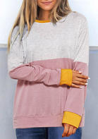 Color_Block_ONeck_Blouse__Light_Grey