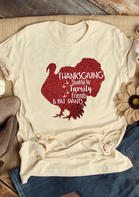Thanksgiving_Thankful_For_Family_Turkey_TShirt_Tee__Apricot