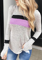 Color_Block_Striped_Splicing_Thumbhole_Hoodie__Gray
