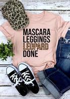 Mascara_Leggings_Leopard_Done_TShirt_Tee__Pink