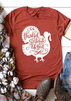 Thankful_Grateful_Blessed_Turkey_TShirt_Tee__Brick_Red