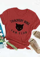 Thackery_Binx_Fan_Club_Cat_TShirt_Tee__Brick_Red