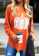Pumpkin_Long_Sleeve_Blouse_Orange
