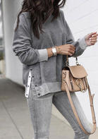 Solid_Button_Slit_Sweatshirt__Gray