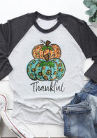 Thankful_Pumpkin_ONeck_TShirt_Tee__Light_Grey