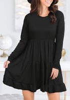 Solid_Ruffled_Pocket_Long_Sleeve_Mini_Dress__Black