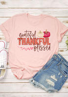 Thankful_Grateful_Blessed_Pumpkin_TShirt_Tee__Pink