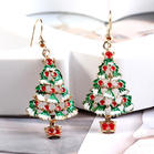 Christmas_Tree_Pendant_Earrings