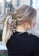 Leopard_Printed_Hair_Scarf_Scrunchie