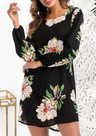 Floral_Open_Back_Tie_Long_Sleeve_Mini_Dress__Black