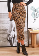 Leopard_Printed_Slit_Long_Skirt