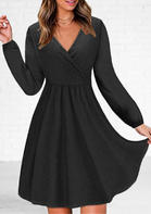 Solid_Wrap_Mini_Dress_without_Necklace__Black