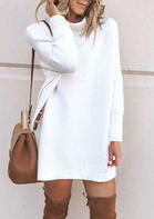 Solid_Dropshoulder_Turtleneck_Mini_Dress__White