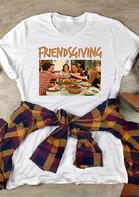 Friendsgiving_ONeck_TShirt_Tee__White