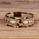Leopard_Printed_Magnet_Buckle_Bracelet