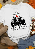 Horror Movie The Most Wonderful Time