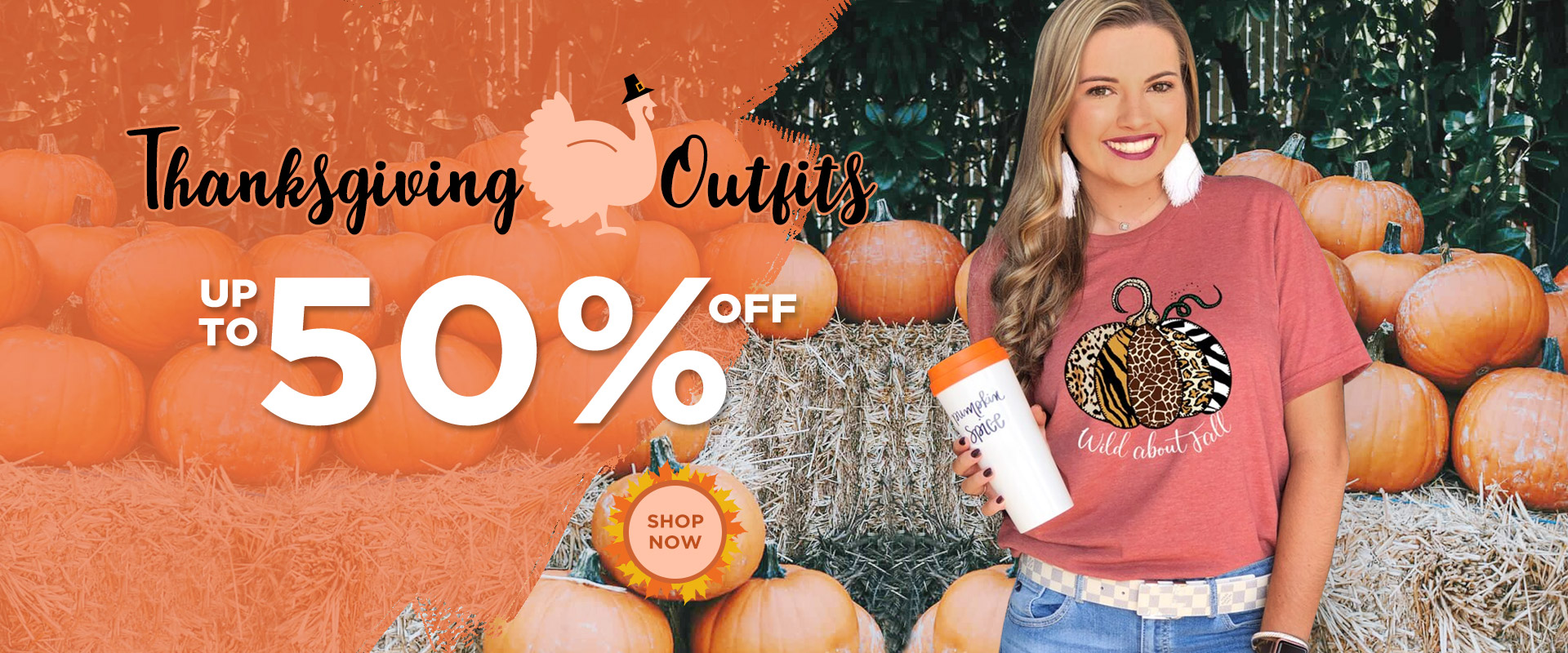 Bellelily Thanksgiving Sale